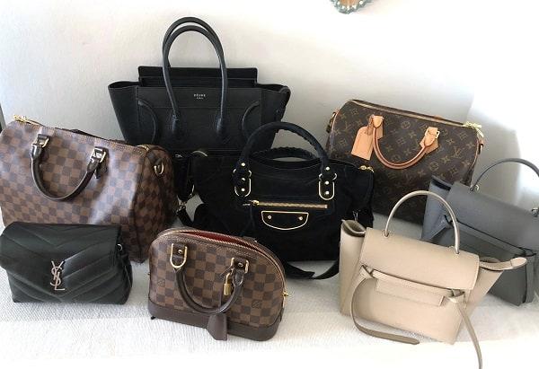 Replica Designer bags - How to choose - 2