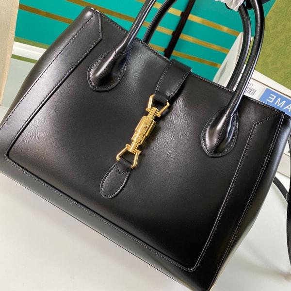 Gucci Jackie 1961 Medium Tote Bag