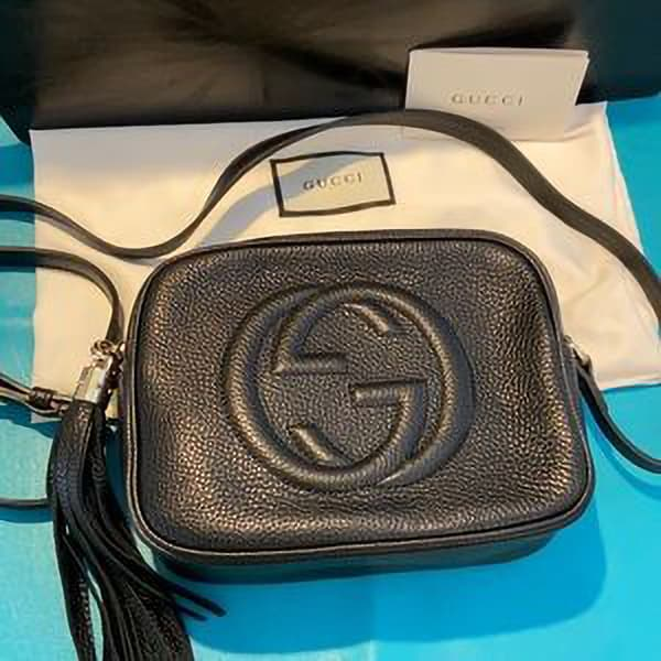 One of Gucci's hottest bags ever since