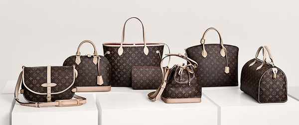 Knock-off Louis Bags - How To Buy Online?