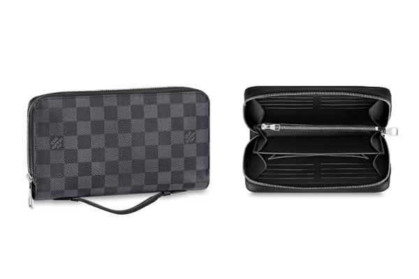 Louis Vuitton Zippy XL Wallet