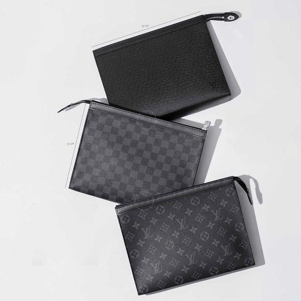 Louis Vuitton Pochette Voyage