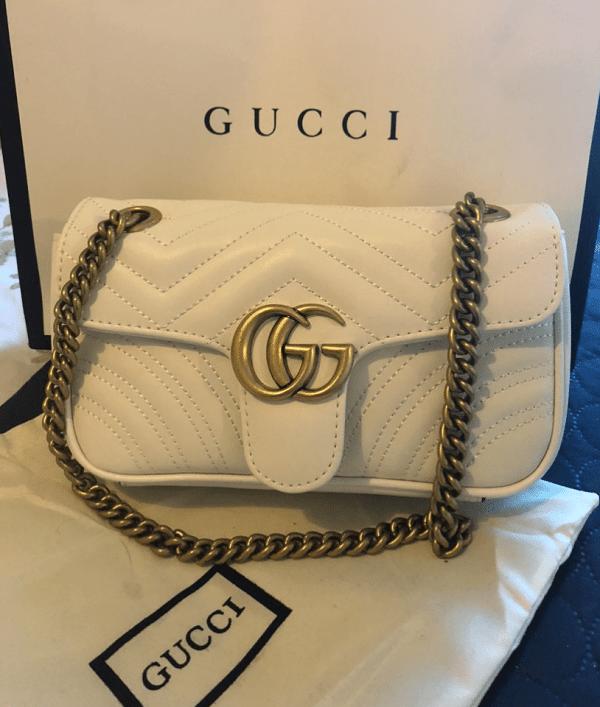 Gucci  Replica Bag AAA