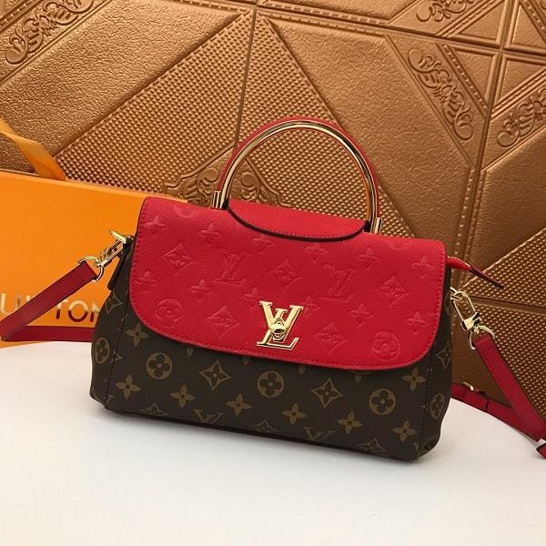 Louis Vuitton Replica Bag AAA