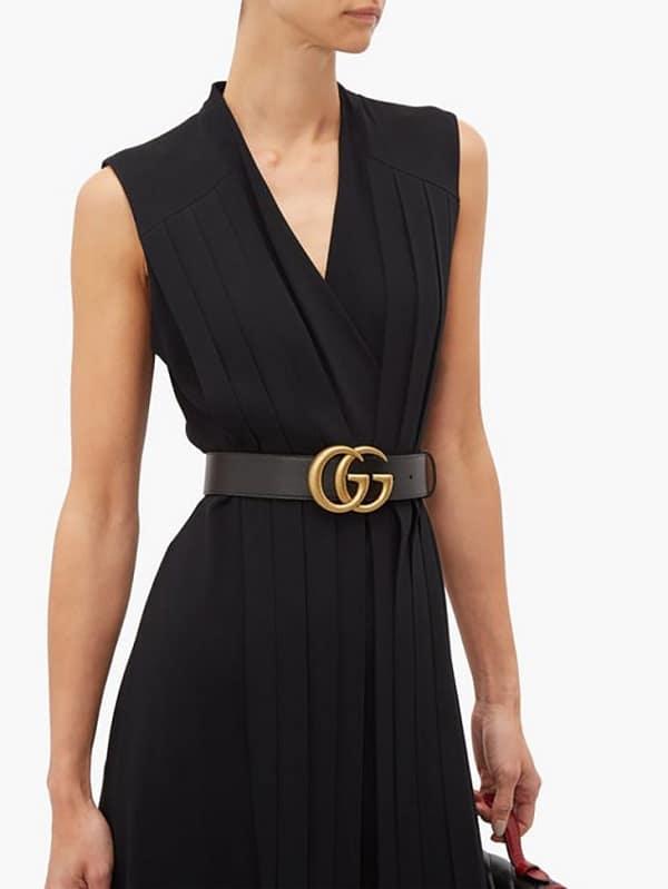 Women's GG Belt Replica