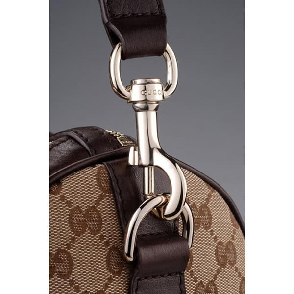 Gucci brand on the hardware