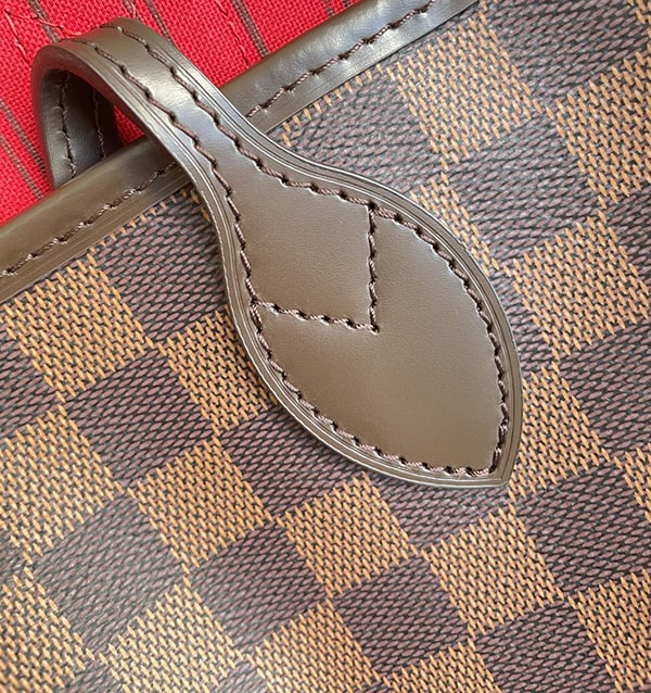 Damier pattern