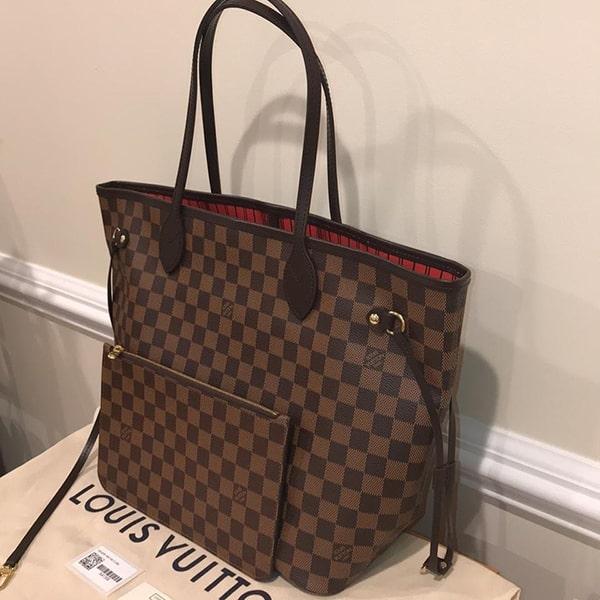 A never full bag