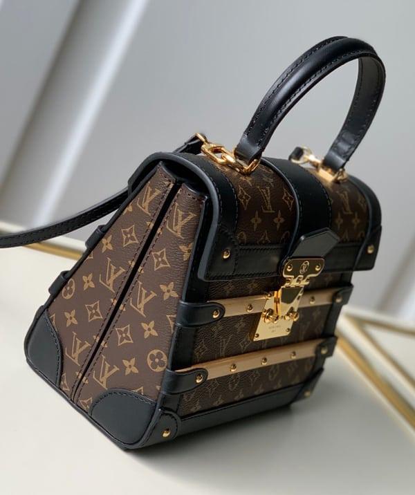 Louis Vuitton Trianon Bag Replica