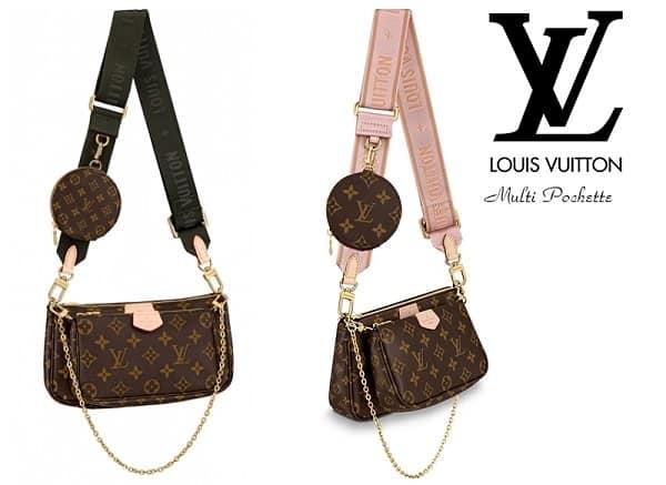 """Louis Vuitton's new generation """"It bag"""""""