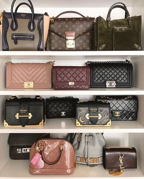 Replica Handbags Are So Cheap - Why Is That?